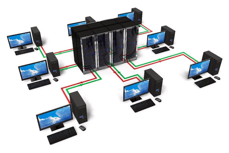 Tienda reparaciones de ordenadores en Lucena