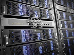 Instalación de servidores para empresas